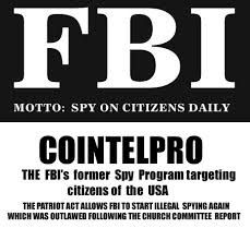 The Burglary and COINTELPRO: How Citizen Action Exposed FBI's Covert, Illegal Program to Crush Dissent (Global Research)