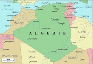 Qui est derrière la violence en Algérie?  (Irib)