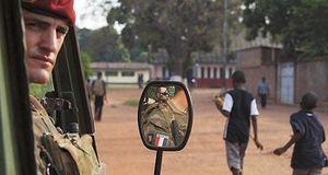 Centrafrique. Massacres dans les provinces