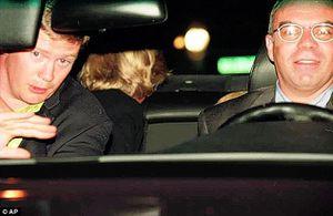 Lady Di. «Ils ont tué Diana, puis ont acheté mon silence» (Daily Mail)