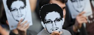 Interview exclusive d'Edward Snowden  (LGS)