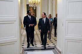La dictature tchadienne déçue par le manque de reconnaissance de l'Etat français pour le rôle joué par ses tirailleurs au côté de l'armée française au Mali et en Centrafrique