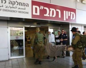 Des groupes terroristes syriens ont fait soigner plus de 700 de leurs blessés dans des hôpitaux israéliens installés sur le plateau du Golan (Al Manar TV)