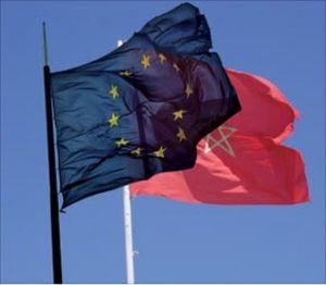 Accord de pêche UE-Maroc : un vol colonial  (Billets d'Afrique)