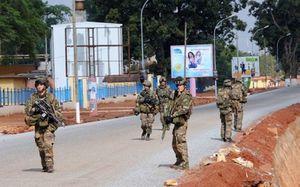 Sangaris : la France au cœur du bourbier centrafricain (Billets d'Afrique)