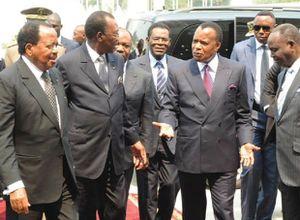 Pour qui travaillent les dirigeants africains ? (Cameroon Voice)