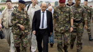 Centrafrique : Ne pas exonérer les responsabilités de la France (Afriques en Lutte)