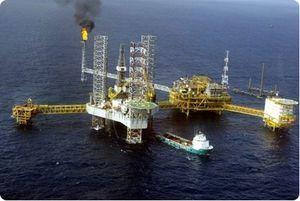 ENI trouve du pétrole au large de la RD Congo  (JAI)