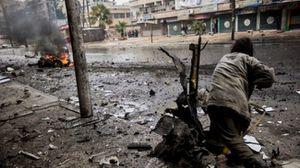 Washington toujours à la manœuvre en Syrie et à Genève  (Al-Watan)