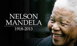 """Quand """"Le Figaro"""" résistait au «sourire irrésistible» de Nelson Mandela (Bakchich)"""