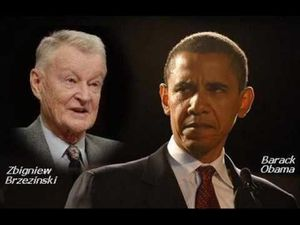 Grand Puppetmaster Brzezinski Directing War Strategies from the Shadows