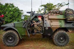 Les troupes françaises concentrent leurs efforts sur l'axe reliant Bangui au Cameroun  (Opex 360)