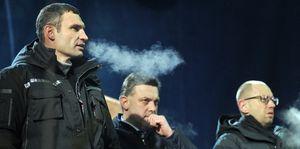 Ukraine : autopsie d'un coup d'Etat (ahmedbensaada.com)