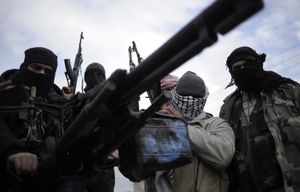 L'armée turque aide des mercenaires étrangers à pénétrer en Syrie (Voltaire.net)