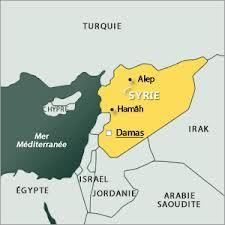 Syrie : de violents combats sur les frontières turques  (Irib)