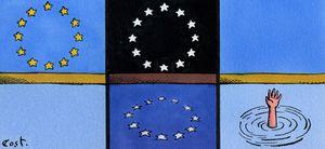 La vieille Europe : Un déclin multidimensionnel (Mondialisation.ca)