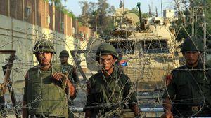 529 morts sur le Nil (Le Canard Enchaîné)