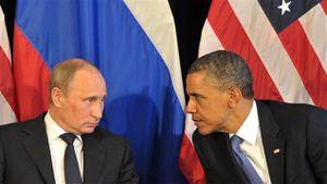 UKRAINE. Crimée: Comment l'Occident veut faire passer une défaite en victoire ?  (AJ)