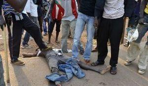 Centrafrique: le pays s'enfonce, la situation dégénère et le bilan des morts s'alourdit (45e nord)