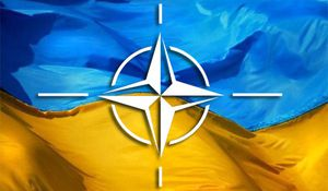 Ukraine agrees to host NATO war games (AFP)
