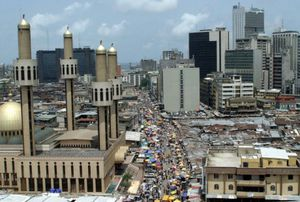 Le Nigéria devient la 1ere puissance économique d'Afrique (Xinhua)