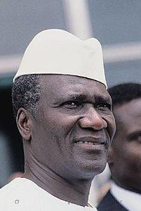 Il était une fois la Françafrique... 26 mars 1984, disparition de Sékou Touré (BdA)