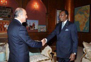 Fabius, homme de réseaux françafricains, seul à la tête de la politique africaine de la France