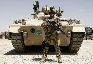 Le gouvernement allemand envisage un important réarmement militaire (WSWS)