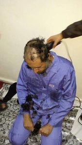À Tripoli, le procès d'une trentaine de responsable de l'ancien régime libyen a tourné lundi à la farce (Le Figaro)