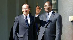 Côte d'Ivoire: après 3 ans d'usurpation du pouvoir le pays enverrait bien Ouattara devant la CPI… (Pro Russia TV)