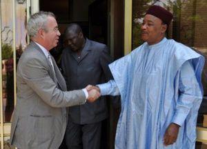 Niger. 2 ans de pétrole ont rapporté davantage que 40 ans d'uranium (Afrik.com)