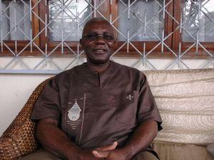 Congo-Brazzaville. KINFOUSSIA: &quot&#x3B;NOUS APPLIQUERONS LA DESOBEISSANCE CIVILE&quot&#x3B; (AEM)