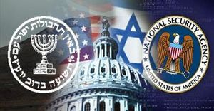 All NSA intel goes directly to Israel: Analyst  (Press TV)