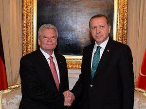 Le président allemand Gauck en visite en Turquie – l'arrogance de l'impérialisme allemand (WSWS)