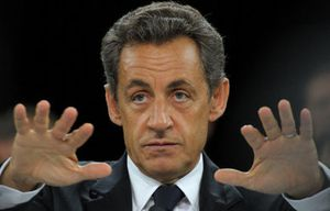 Sarkozy cajole le Qatar à Hollywood (Mondafrique)