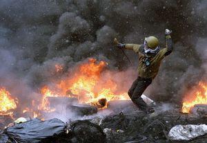Washington et le régime fantoche ukrainien préparent un nouveau massacre à Odessa (WSWS)