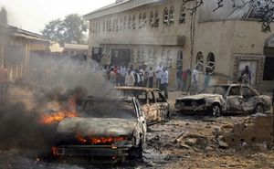 Kidnapped Girls Become Tools of U.S. Imperial Policy in Africa (BAR)