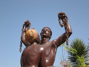 De l'esclavage aux réparations (Black History Month)