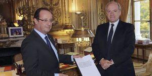 L'Elargissement du franc CFA voulue par Hubert Védrine fait polémique (Ouest Af)