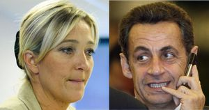 France – quand l'UMP et le FN font liste commune…à Abidjan (JAI)