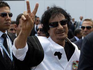 Ce que la majorité des Africains ignorent de Mouammar Kadhafi. (Oeil d'Afrique)