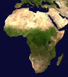 L'Afrique que je veux voir ...