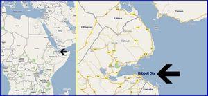 Djibouti, le paradis des bases militaires (Mondafrique)
