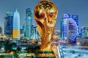 La FIFA sur le point d'annuler le Mondial 2022 au Qatar / FIFA On The Verge To Cancel Football World Cup 2022 In Qatar