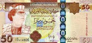 Confiscation des réserves monétaires Libyennes (Pana)