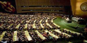 Israël désigné à la tête d'une commission de l'ONU sur la « décolonisation » (LGS)