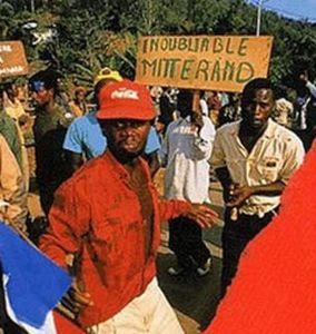 Implication française dans le génocide au Rwanda : Opération Turquoise : Le Drian osera-t-il faire accepter la levée du secret défense ? (Survie)