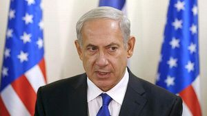 Netanyahou soutient la balkanisation de l'Irak / Netanyahu supports the balkanization of Iraq