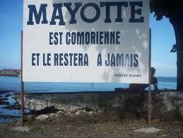 Une nouvelle ordonnance pour continuer à violer les droits fondamentaux des étrangers à Mayotte (Afriques en Luttes)