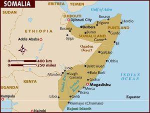 Somalie : les assaillants Shebab du palais présidentiel de Mogadiscio ont été tués / Somalia: Al-Shabaab attackers against Mogadishu's palace killed